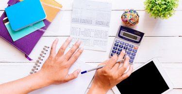 calculer ses impôts