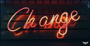 Le changement (1)