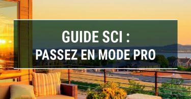 Guide de la SCI