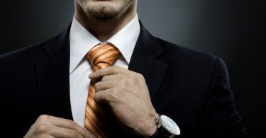 homme_cravate