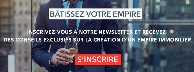 Newsletter Objectif Libre et Indépendant