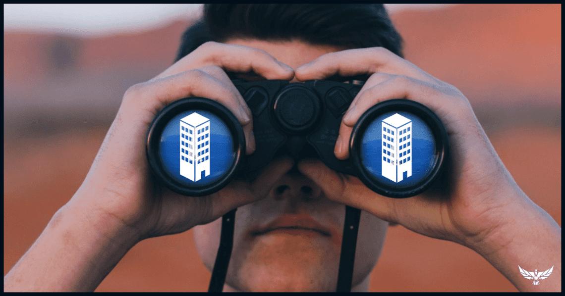Recherche d'un bien immobilier (1)
